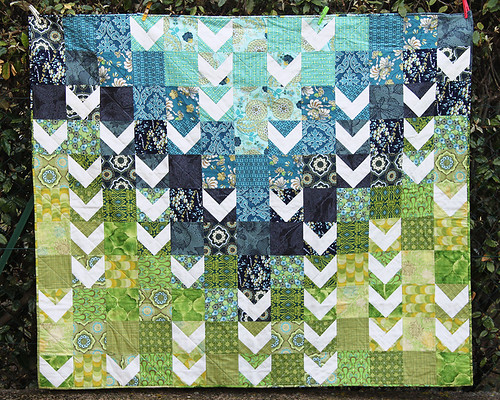 Flocking1 | by Bonjour Quilts