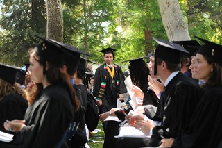 Pomona College Commencement 2012 | by Pomona College