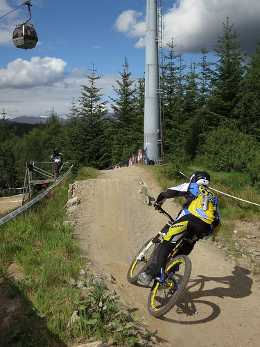 MTB World Cup | by Stuart Marshall