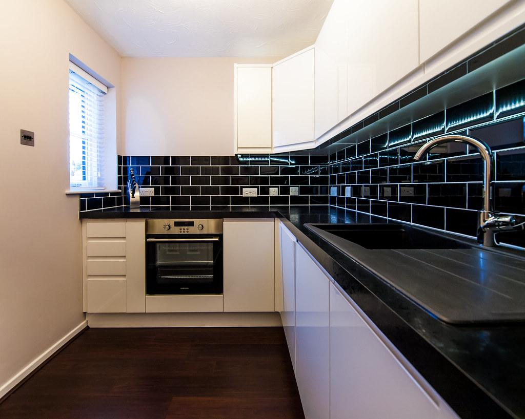 My New Kitchen By Wwarby