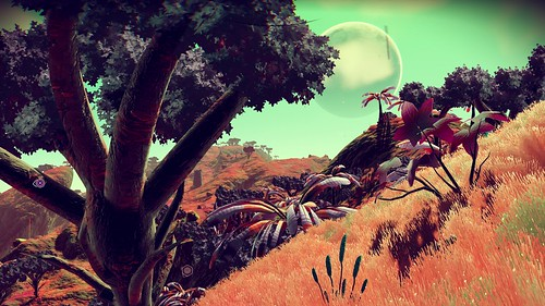 No Man's Sky (PC) | by blakespot