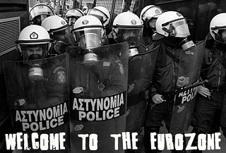 Welcome to the Eurozone | by Teacher Dude's BBQ