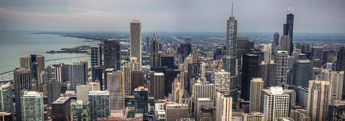 Chitown skyline! | by blindbat photography