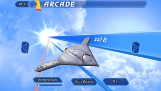 After Burner Climax (iOS and Google Play) | by SEGA of America