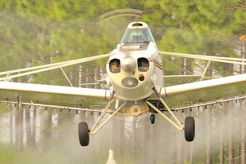 Piper Pawnee PA-25-260