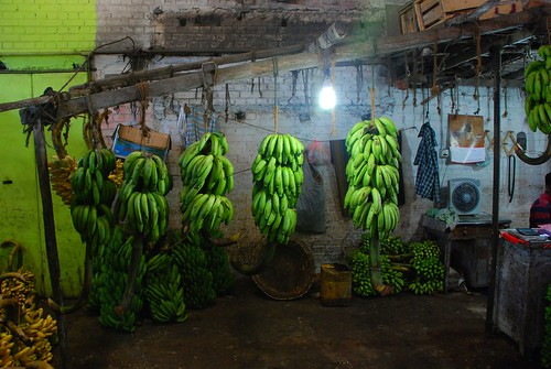 the banana hall, Colombo | by stickychopsticks