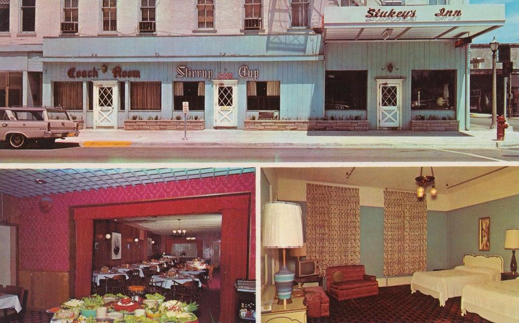 Stukey's Inn - Coldwater, Michigan