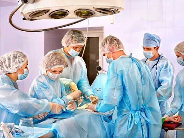 Biaya Operasi Kista Ovarium