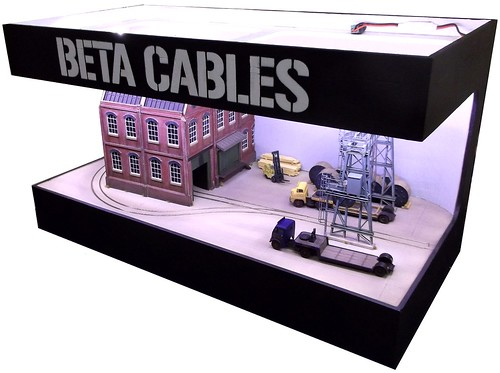 Beta Cables