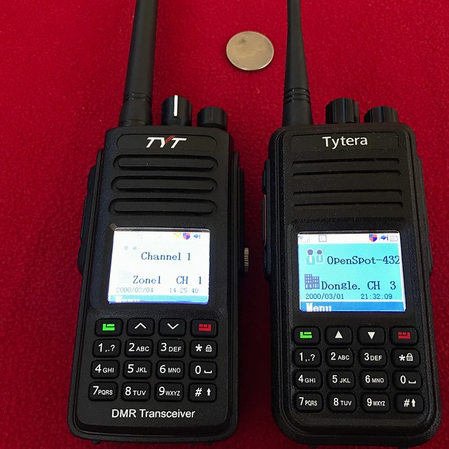 MD-390GPS vs MD-380