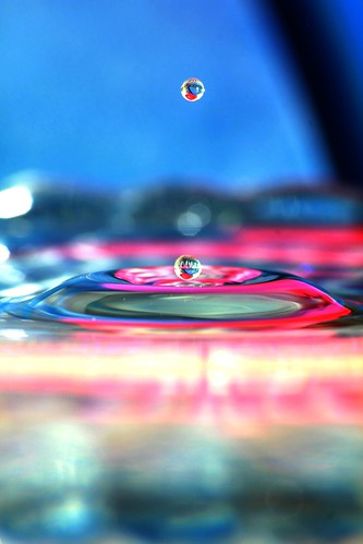Waterdrop | by Rodrigo_Chaves