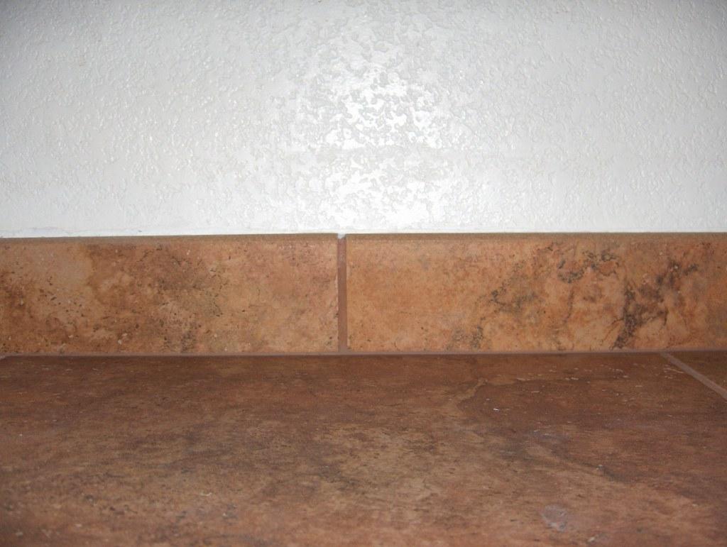 Baseboard Bullnose Tile Baseboard Bullnose Tile Flickr