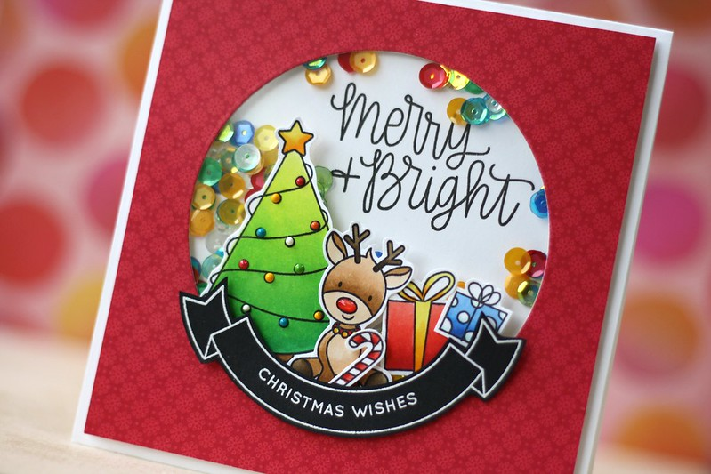 SSS-Merry & Bright