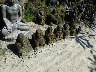 Small Buddhas | by davescape