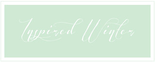 Inspired Winter Shipping handwriting COTSWOLD GREEN | by Philippa Winter
