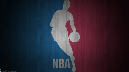 2013 NBA Logo | by RMTip21