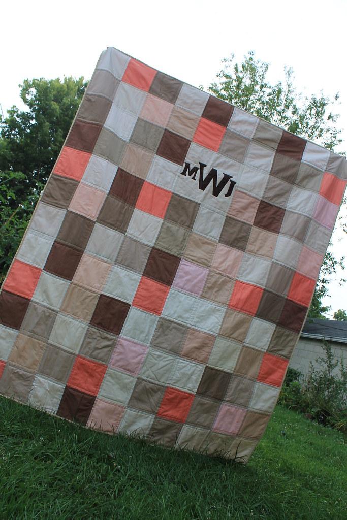 Wedding Signature Quilts | DanaK~WaterPenny | Flickr : signature quilts - Adamdwight.com