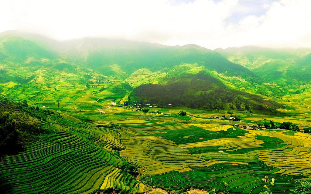 Latest Vietnam Wallpaper Tung Nguyen Flickr