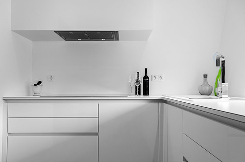 Kundenprojekt: Küche, Ess-&Wohnzimmer, Schlafzimmer