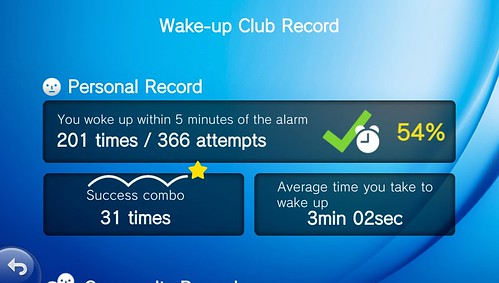 Wake Up Club for PS Vita | by PlayStation.Blog