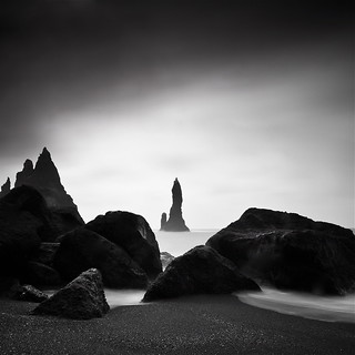 Reynisdrangar | by cappuccino289