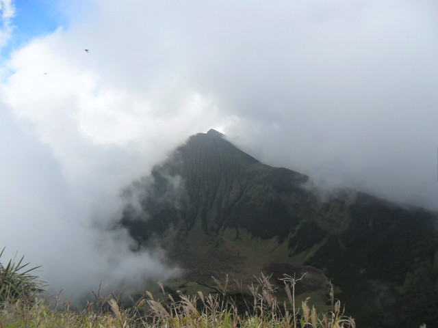 Mt. Makawiwili Ridge