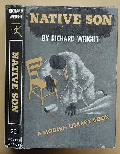 Native Son Critical Essays