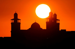 Ramadan - The Holy Month for Muslim | by loc171717