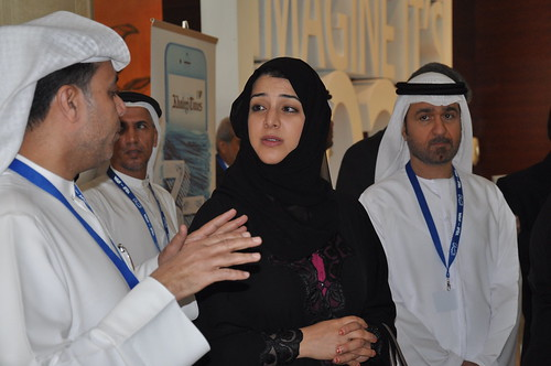 MEC15 10.4 Her Excellency Reem Ebrahim Al Hashimy | 10th ...
