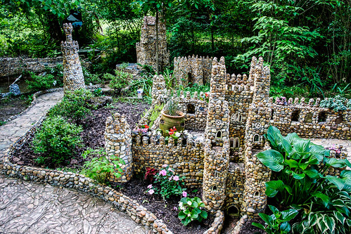 The rock garden calhoun georgia stephen rahn flickr for Garden pictures