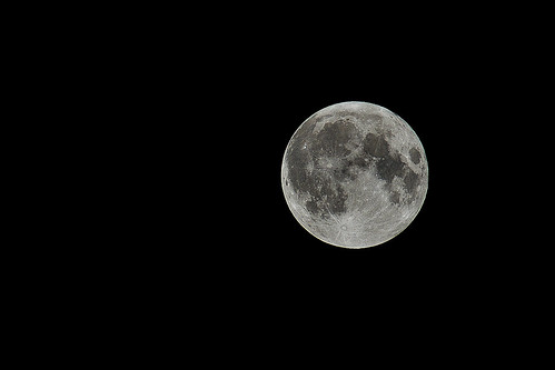Super lune - Super moon | by VdlMrc