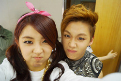 Ilhoon and sohyun dating website