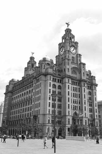 Another Liver Building Image | by Stephen Whittaker