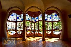 descontos para estudantes na Casa Batlló