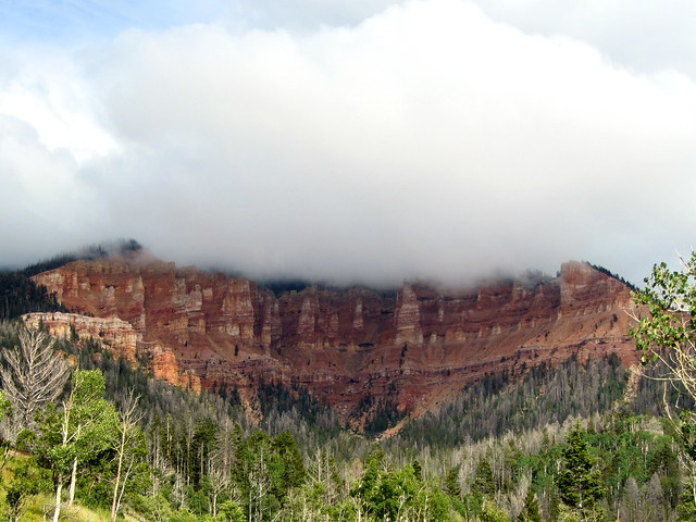 Cedar Breaks, Cedar City, UT