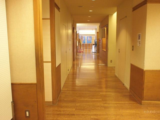 edutokyo_denenchofu_orsay_201603_hallway (2)