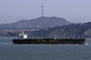 'Energy Commander' in San Francisco Bay | by Greatest Paka Photography