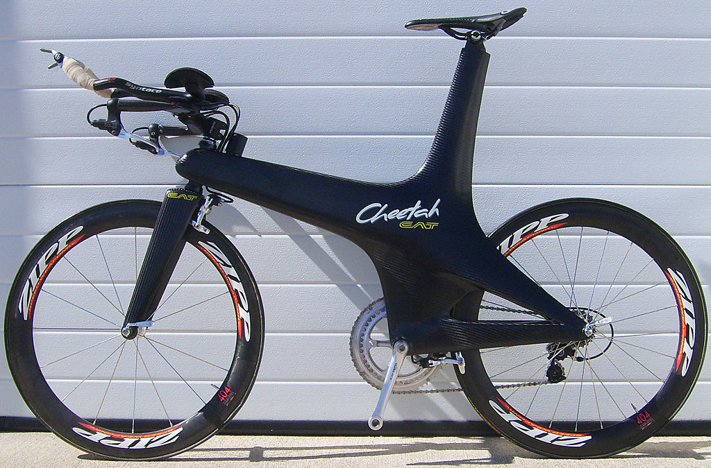 Cat Cheetah Carbon Bike 1 Max T 2 Bmc Cannondale Cervelo Flickr