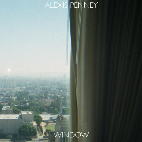 Alexis Penney - Window cover | by honeyohoneyohoney