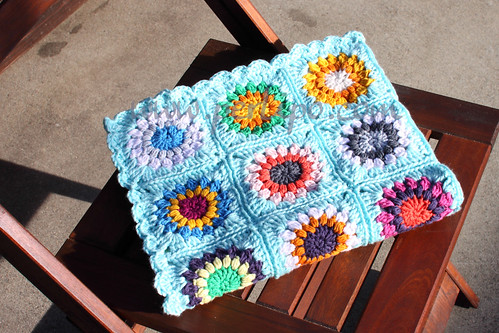 Baby Blanket | by Perlipo Designs