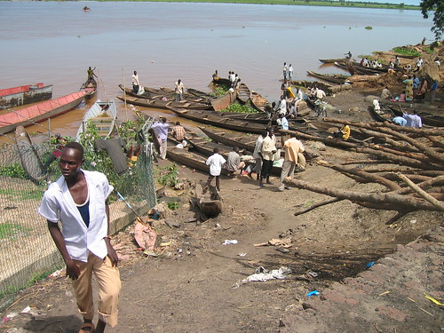 S. Sudan Boats | by ECC Chicago