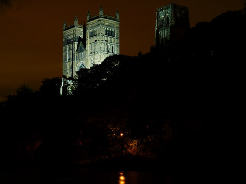 Durham Cathedral | by Richard Gladstone