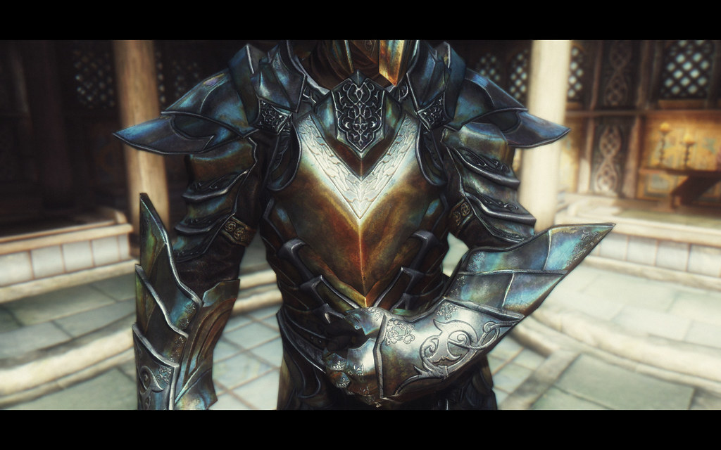 Where can i buy ebony armor