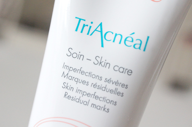 Avène Triacnéal Review