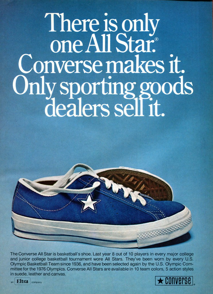 converse shoes ads
