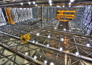 Welcome to the Vehicle Assembly Building (VAB) | by jurvetson