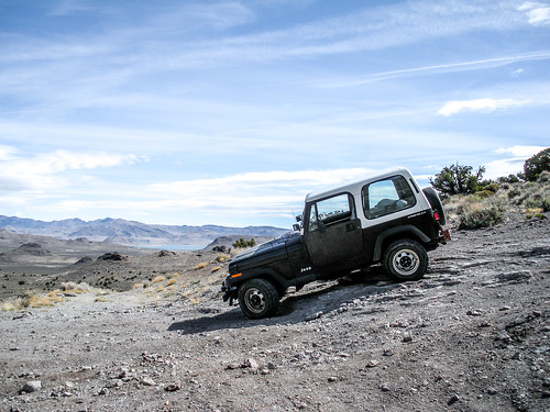 Jeep run 4.19.12 | by dwight g