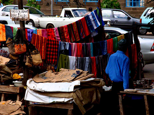 Nakuru Market 2 | by John Nicklin