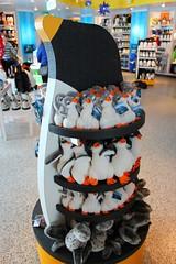 Antarctica Empire Of The Penguin At Seaworld Orlando Flickr