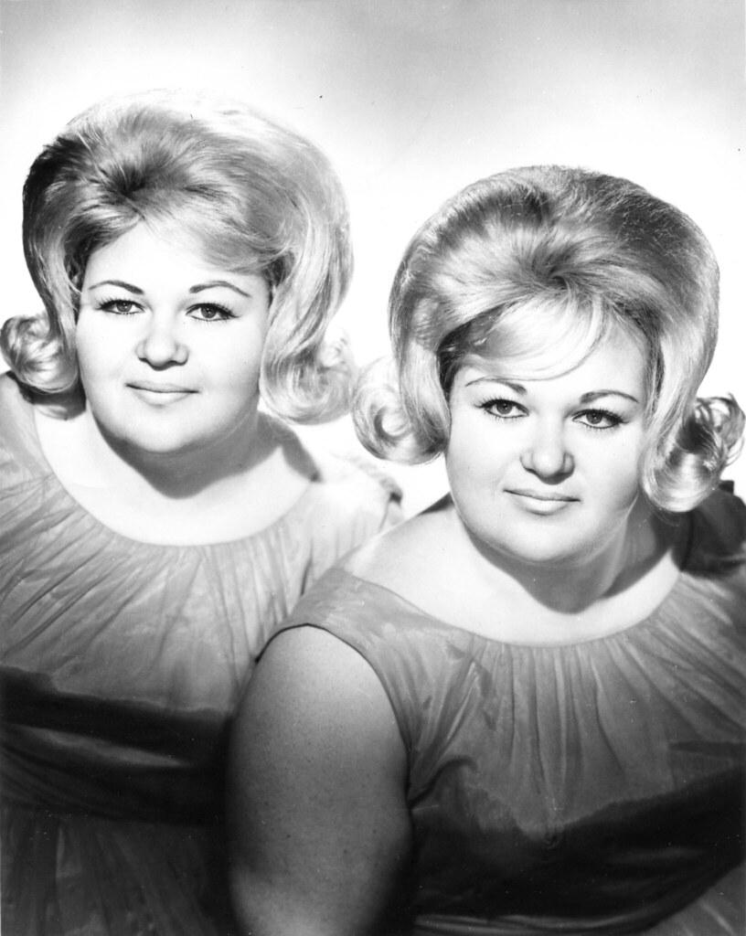 The Borden Twins